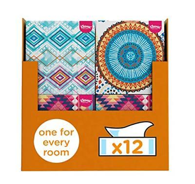 Kleenex Collection Box [12 pezzi] (v1A)