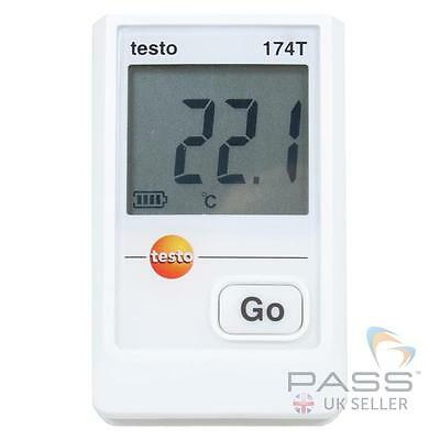 Testo 174T - Mini Data Logger
