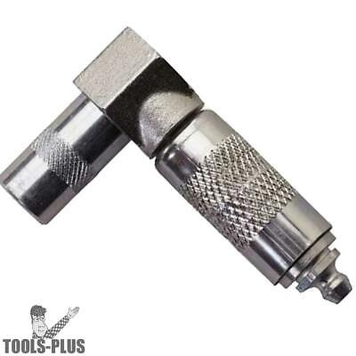 Right Angle Grease Coupler Milwaukee 49-16-2648 New