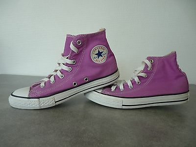 Converse All Star  taille 34  fille