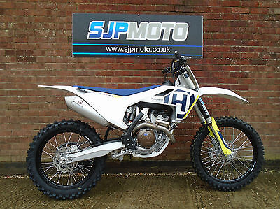Husqvarna FC 250 2018 Special offer while stock last