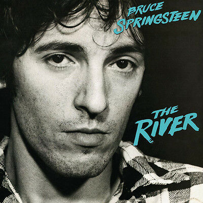 Bruce Springsteen - The River (2015)  180g Vinyl 2LP  NEW/SEALED  SPEEDYPOST