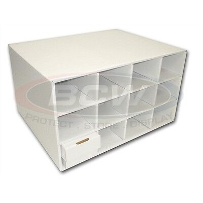 Card House Storage Box with 12 x 800 card boxes