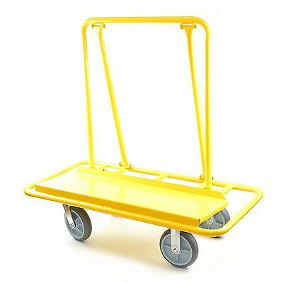 Drywall Cart Dolly Handling Sheetrock Panel Service Cart -LOCAL PICKUP ONLY