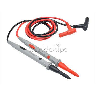 1000V 20A Digital Multi Meter Probe Test Leads Pin Tester Probe Wire Pen Cable