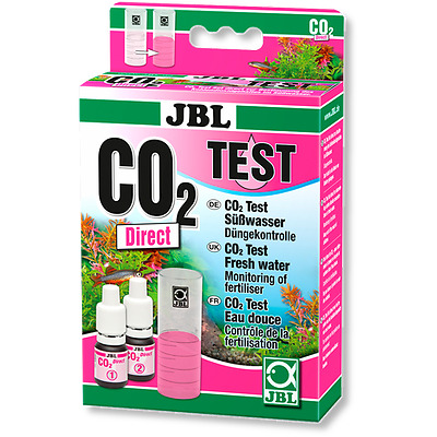 JBL CO2 Direct Test Set @ BARGAIN PRICE!!!