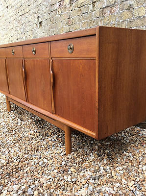 Mid century 1960's 6ft Teak sideboard possibly Danish