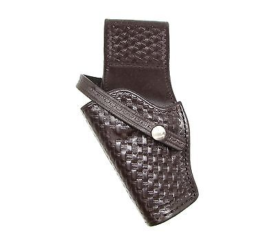 Leather Holster fits Smith & Wesson 3.5-inch N Frame Left Hand