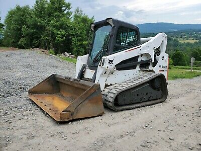 2016 Takeuchi Tb260 Excavator Cab A/c Hydraulic Thumb Low Hours Exceptional!