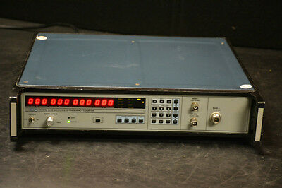 EIP 545B Microwave Frequency Counter (10Hz-20GHz)