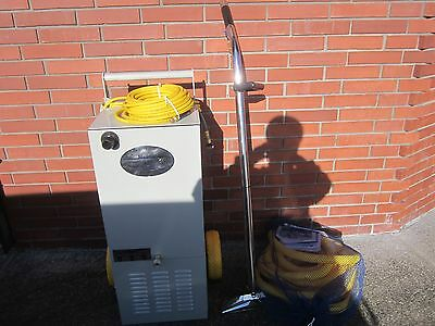 NEW Namco Scooter Jr. Carpet Cleaner w/ Bundles LOCAL PICK UP ONLY