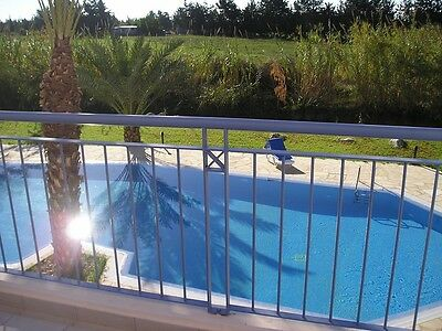 Apartment Rental With Pool Paradise Gardens Kato Paphos Pafos Cyprus 3 Bedrooms