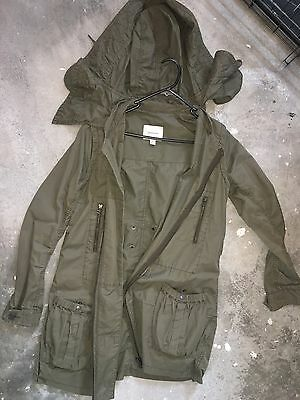 Country Road Anorak Jacket size xs
