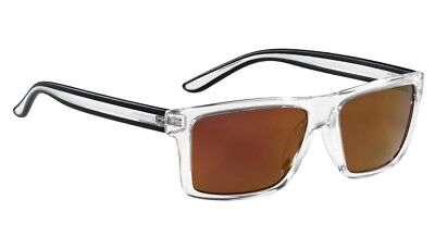 Alpina Lenyo P Sonnenbrille - transparent black