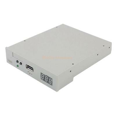 SFR1M44-U100 Normal version 3.5 Inch 1.44MB USB SSD FLOPPY DRIVE EMULATOR GOTEK