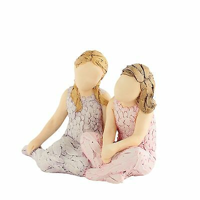 More Than Words Kindred Spirit Figurine  NEW in Gift Box - 28048