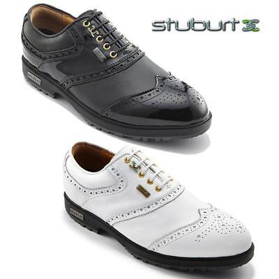 Stuburt Classic Tour eVent Waterproof Spikeless Golf Shoes , Men's. All sizes!