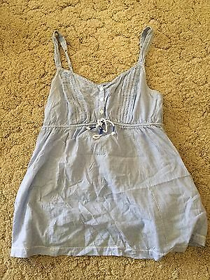 H&M Mama maternity top singlet Size SMALL