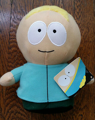 2014 South Park: Butters Plush