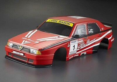 Killerbody Alfa Romeo 75 Turbo Evoluzione, Rally-racing, RTU all-in #KB48482