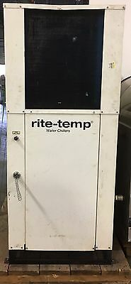 Rite-Temp 8 Ton Package Chiller Unit(Used)