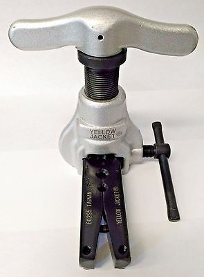 """Yellow Jacket 60295 Flaring Tool w/ Eccentric Cone for 3/16"""" To 3/4"""" O. D."""