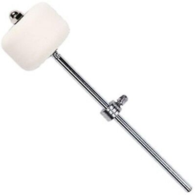 NEW - DW Large Felt Bass Drum Pedal Beater, #DWSM102