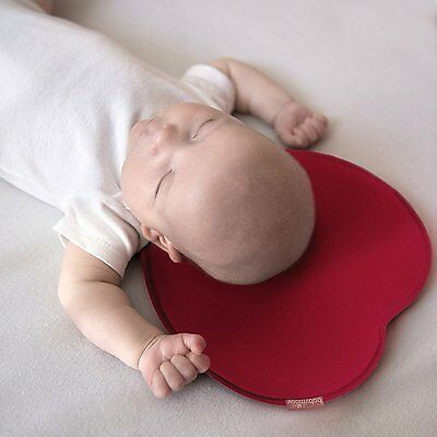 "Babymoov Lovenest â?"" Patented Pillow For Baby and Infant Head Support & Flat"