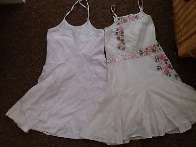 Girls Next Summer  Dresses Age 5