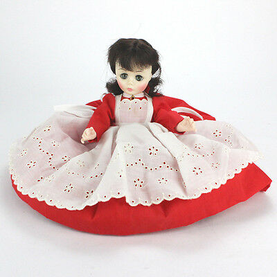 "Vintage Madame Alexander Doll LITTLE WOMEN""S  Jo March Doll 12 Inch tall"