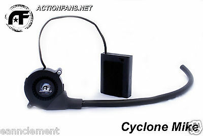 ANTI-FOG MASK AND GOGGLE KIT The CYCLONE MIKE!!!