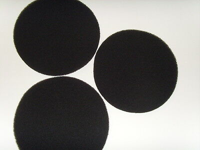 Compatible Fx5 Fx6 Carbon Replacement Filter Pad