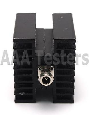 Coaxial N Male To F Female Attenuator 40 dB 3 Ghz 60 Watt