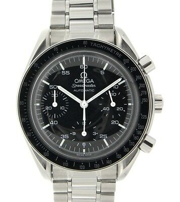 Omega SPEEDMASTER 35105000 STEEL, 39MM 35105000