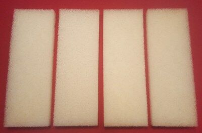 Compatible With Fluval Foam/sponges Suitable For The 205/206 305/306 Filter