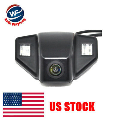 Reverse Rear View Backup Camera for HONDA CRV 2007 2008 2009 2010 2011 2012 2013