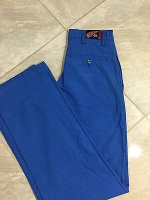 Men Red Wing Fr Pants A815A  Fire Flame Resistant  28X 34