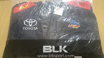 Official Adelaide Crows 2016 Pullover Hoodie. Brand new with tags. Size L