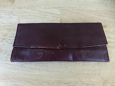 ANTIQUE MEDICAL SURGICAL TOOLS WWII GERMANY POCKET CASE Dissection Experiment