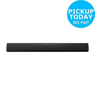 Panasonic HTB8 80W 2Ch All In One Sound Bar with Bluetooth