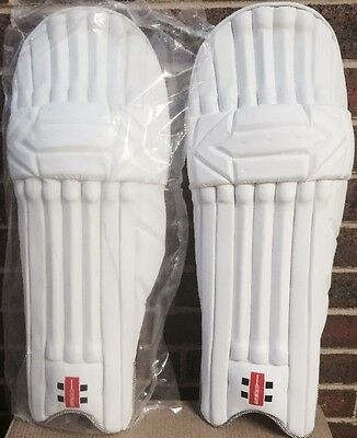 GN A61 1000le RH BNWT Men's Cricket Batting Pads RRP $149