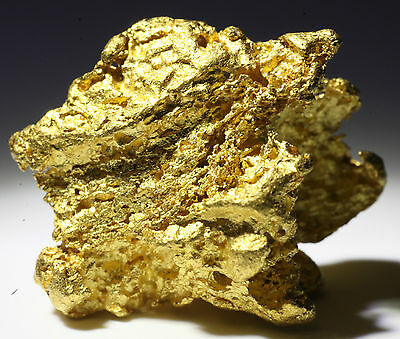 Gold Nugget 13.20 Grams (Australian Natural)