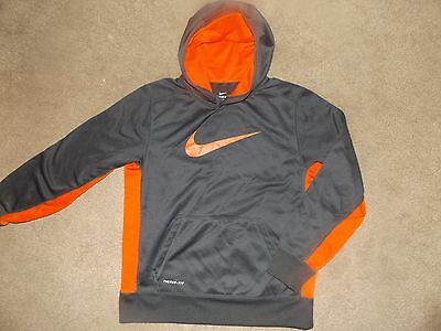 NIKE Therma-Fit Hoodie Size L Boys