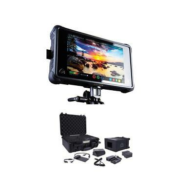 "Atomos Ninja Inferno 7"" 4K HDMI Recording Monitor - With Full Accessory Kit"