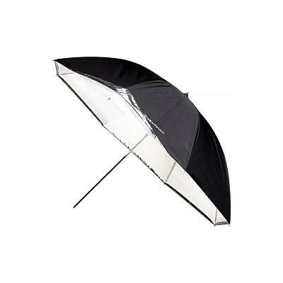 "Elinchrom 41"" Shallow White/Translucent Umbrella #EL26359"