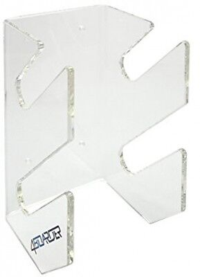DOUBLE Board Rack Wall Holder Mount For 2 Wakeboards, Snowboards, Kiteboards,