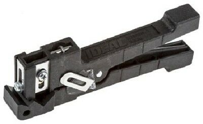 IDEAL - UTP/Coaxial Cable Stripper (4.8mm to 8.0mm)