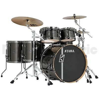 Tama Superstar Hyper-Drive Maple 22″ 6pc Shell Pack - MGD