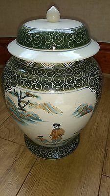 chinese antique/vintage   large vase  rare