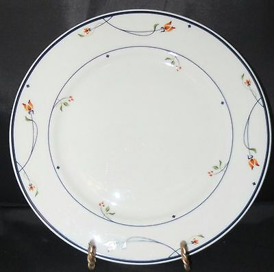 """Gorham China Ariana Town & Country 10-1/2"""" Dinner Plate 15 Available"""